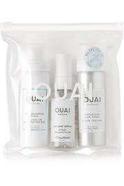 All The OUAI Up Set