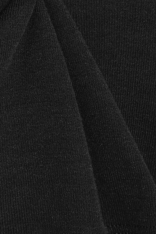 Hanro Merino wool and silk-blend camisole