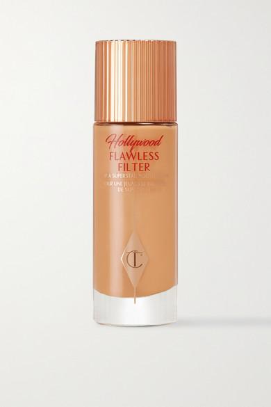 Charlotte Tilbury - Hollywood Flawless Filter - 6 Dark Tan, 30ml