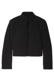 Akris Pandora wool-blend jacket