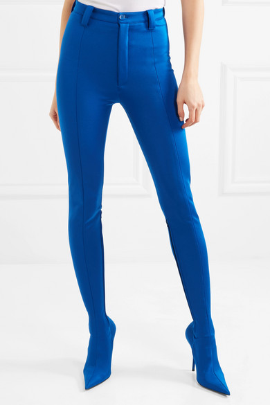 Pantashoe spandex skinny pants