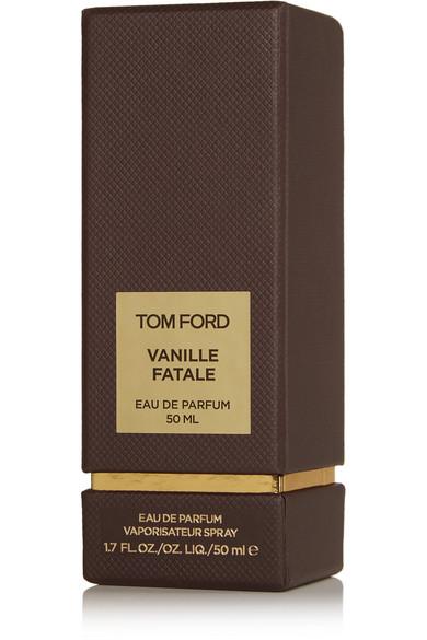 tom ford beauty vanille fatale eau de parfum 50ml net. Black Bedroom Furniture Sets. Home Design Ideas