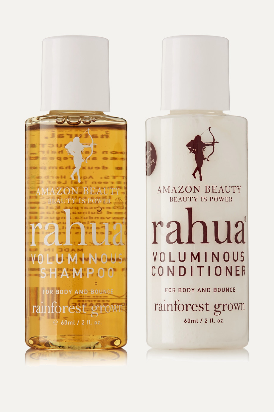 Rahua Voluminous Jet Setter Travel Duo