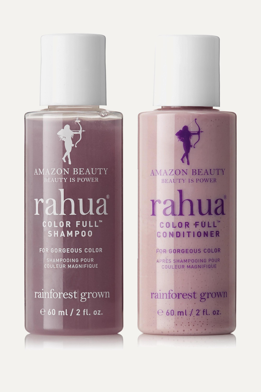 Rahua Color Full Jet Setter Travel Duo