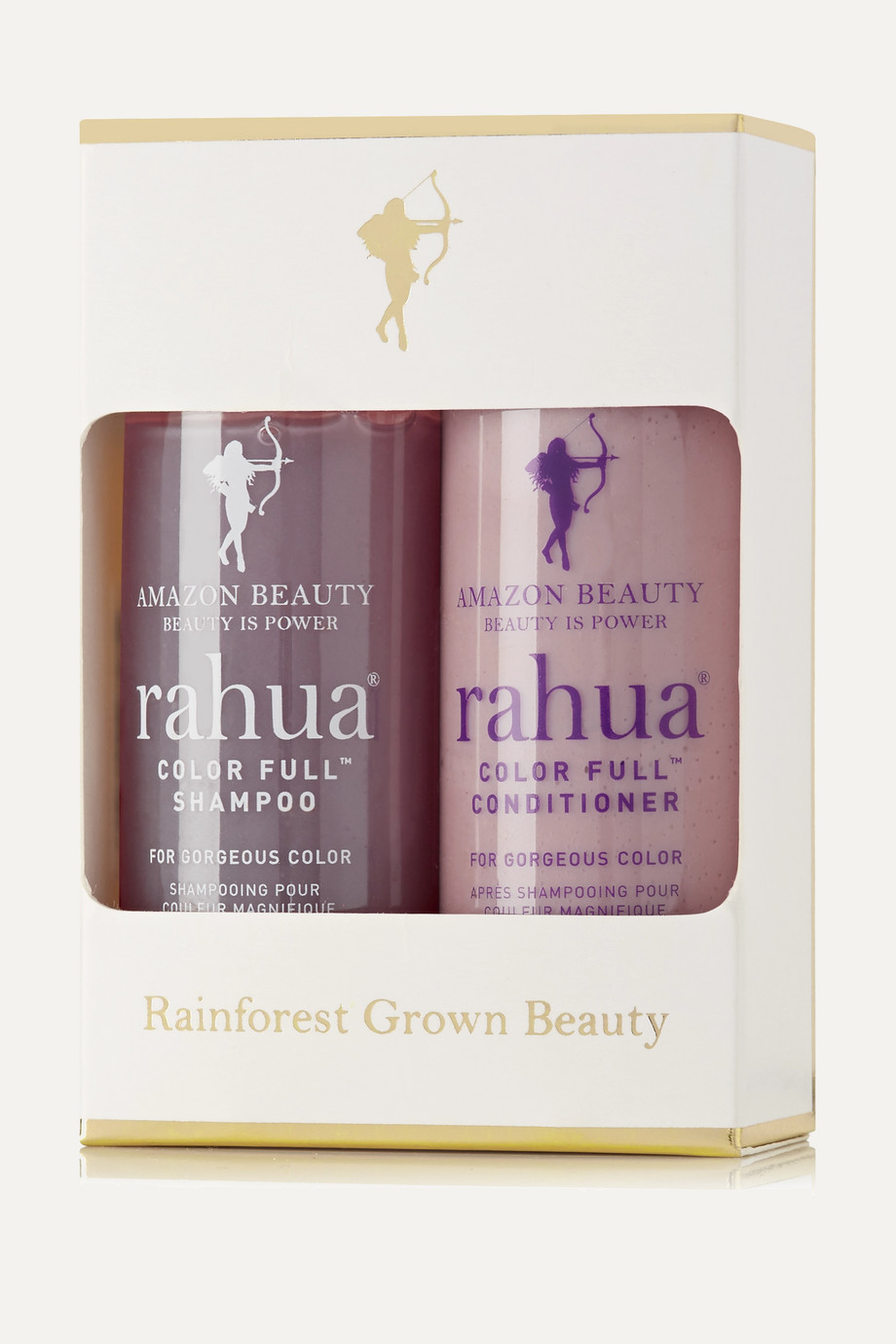 Rahua Color Full Jet Setter Travel Duo