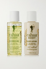 Rahua Body Jet Setter Travel Duo