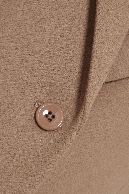 Joseph Marline wool-blend coat