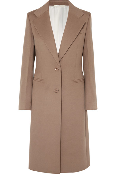 Marline Wool Blend Coat by Joseph