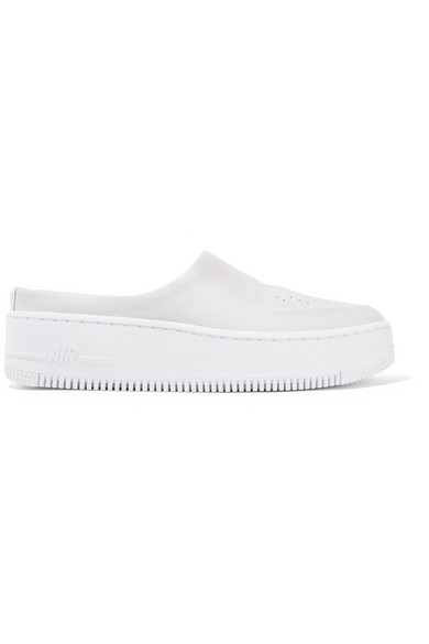 Air Force Reimagined The Nike aus Plateau 1 XX Lover Nubukleder Slip ons 1 xqw4qHt1C