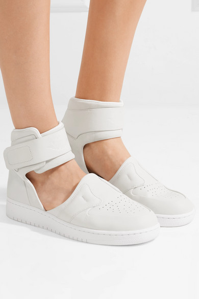 Reimagined Sneakers Cutout High Air 1 Leather The Lover Top Jordan dxsrtQBhC