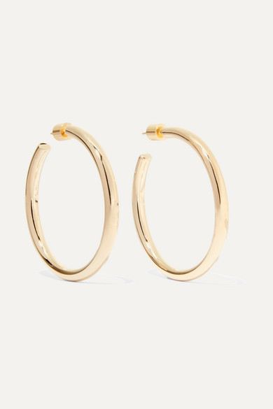 jennifer shop medium designer yg earrings designers fisher jewelry hollow hoops editorialist classic