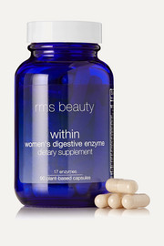 Within Women's Digestive Enzyme, 90 capsules