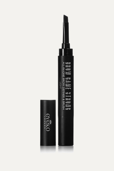 EYEKO Brow Game Strong - Light in Brown