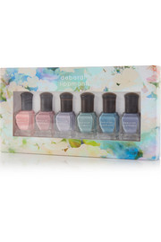 Touch Me in the Morning Nail Polish Set