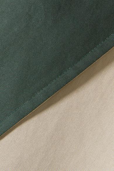 Neue Ankunft Verkauf Online Burberry Mantel aus Baumwoll-Gabardine 2018 Unisex Online Auslass Geniue Fachhändler Nicekicks Günstigen Preis RJX7lizi