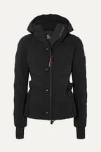 0880ce53a Moncler Grenoble| Designer Ski & Outerwear Collection | NET-A-PORTER.COM