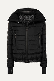 Vonne quilted down jacket