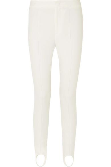 66cecb9e6b20b Moncler Grenoble | Stretch-twill stirrup ski pants | NET-A-PORTER.COM