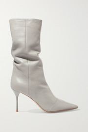 Miu Miu Leather boots