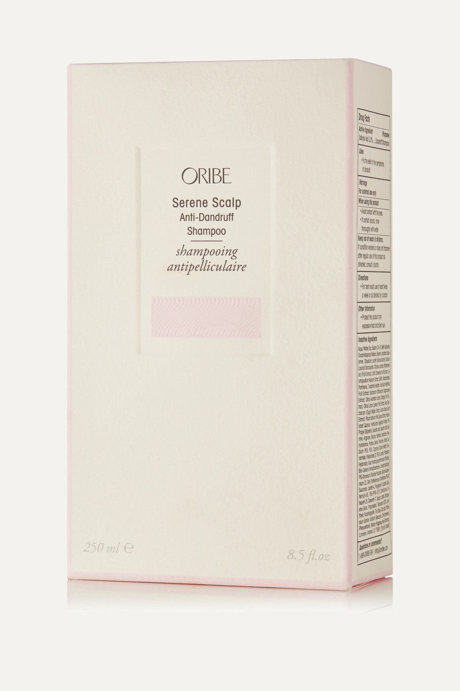 Oribe Serene Scalp Anti-Dandruff Shampoo, 250ml