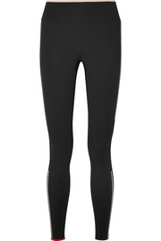 Vaara Milla stretch-knit leggings