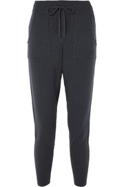 Ardent wool and cashmere-blend pants