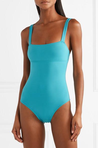bad463dc38 Eres | Les Essentiels Alibi swimsuit | NET-A-PORTER.COM