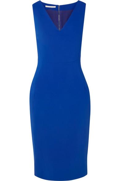 ANTONIO BERARDI Cady Dress in Blue