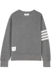 Thom Browne Striped knitted sweater
