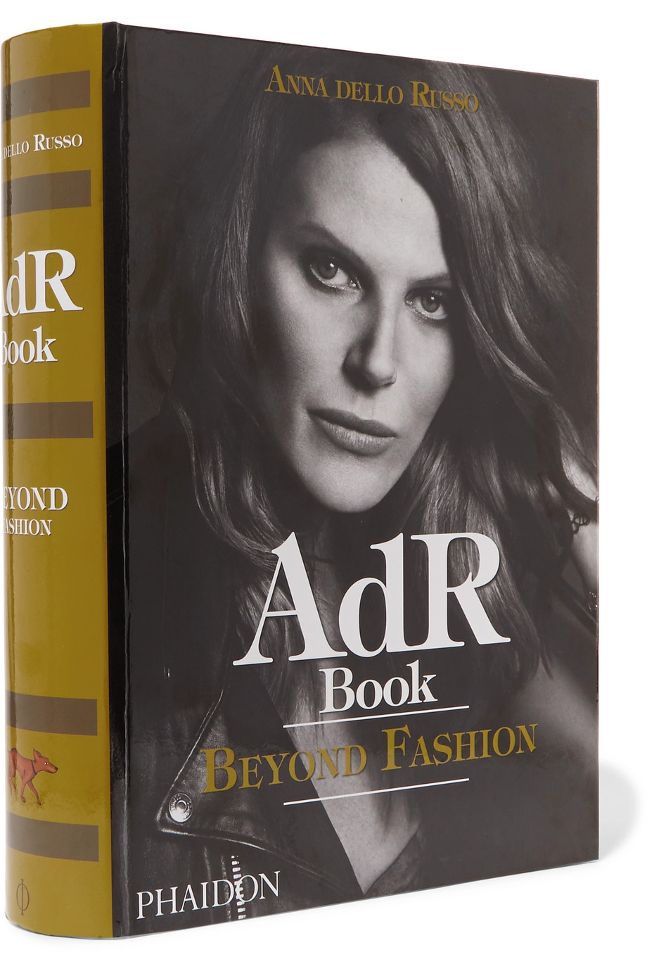 Phaidon AdR: Beyond Fashion hardcover book