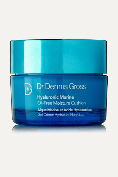 Dr. Dennis Gross Skincare - Hyaluronic Marine Oil-free Moisture Cushion, 50ml - Colorless