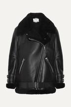 com Womenswear Net Studios Porter A Shop Acne w1R8xqfRF