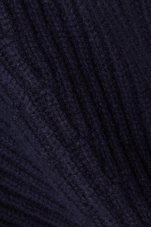 Acne Studios Deborah ribbed wool sweater