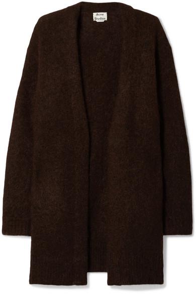 Raya Knitted Cardigan