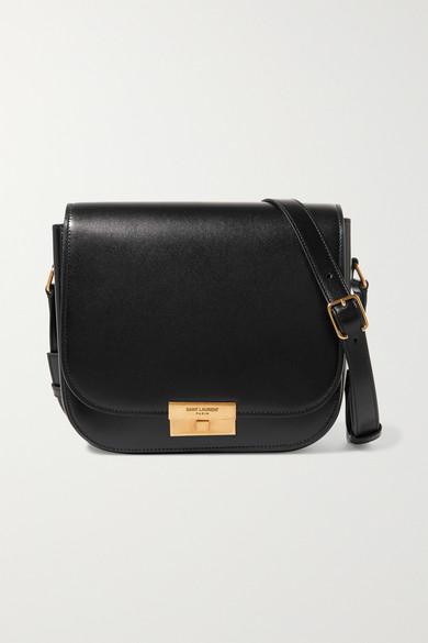 f4d68f7afbb Saint Laurent   Betty leather shoulder bag   NET-A-PORTER.COM