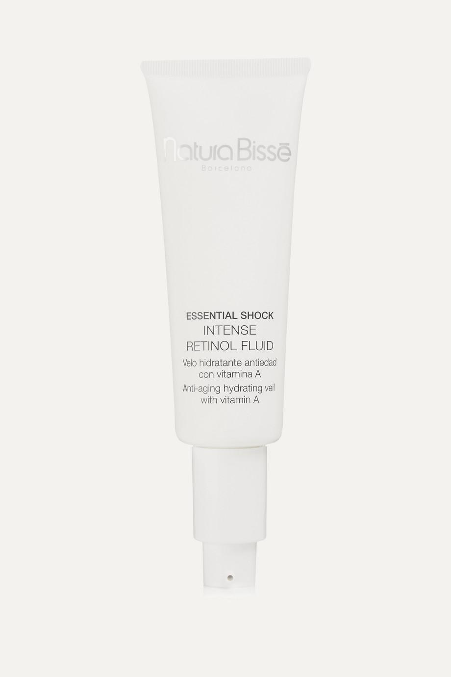 Natura Bissé Essential Shock Intense Retinol Fluid, 50ml