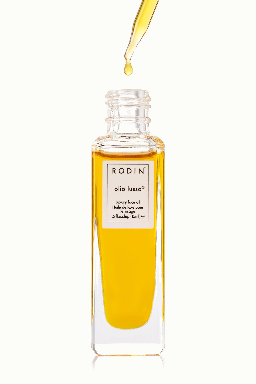 Rodin Luxury Face Oil Jasmine & Neroli, 15ml