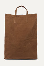 Acne Studios Baker canvas tote