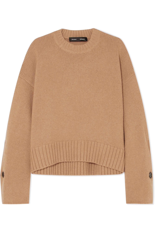 Proenza Schouler Wool-blend sweater