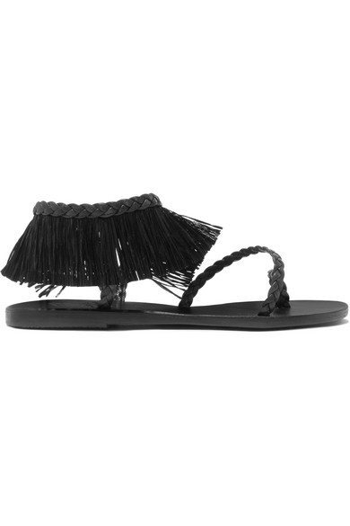Manto raffia sandals Ancient Greek Sandals Free Shipping Excellent Outlet Order Online Shop Cheap Price Fake Online 4goX2D