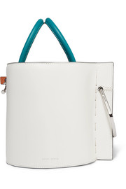 Danse Lente Bobbi leather bucket bag