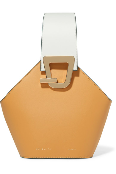 efabc60e2d869 ... Danse Lente Mini Johnny Leather Bucket Bag. Style Number  5584454.  Available in stores. Available From