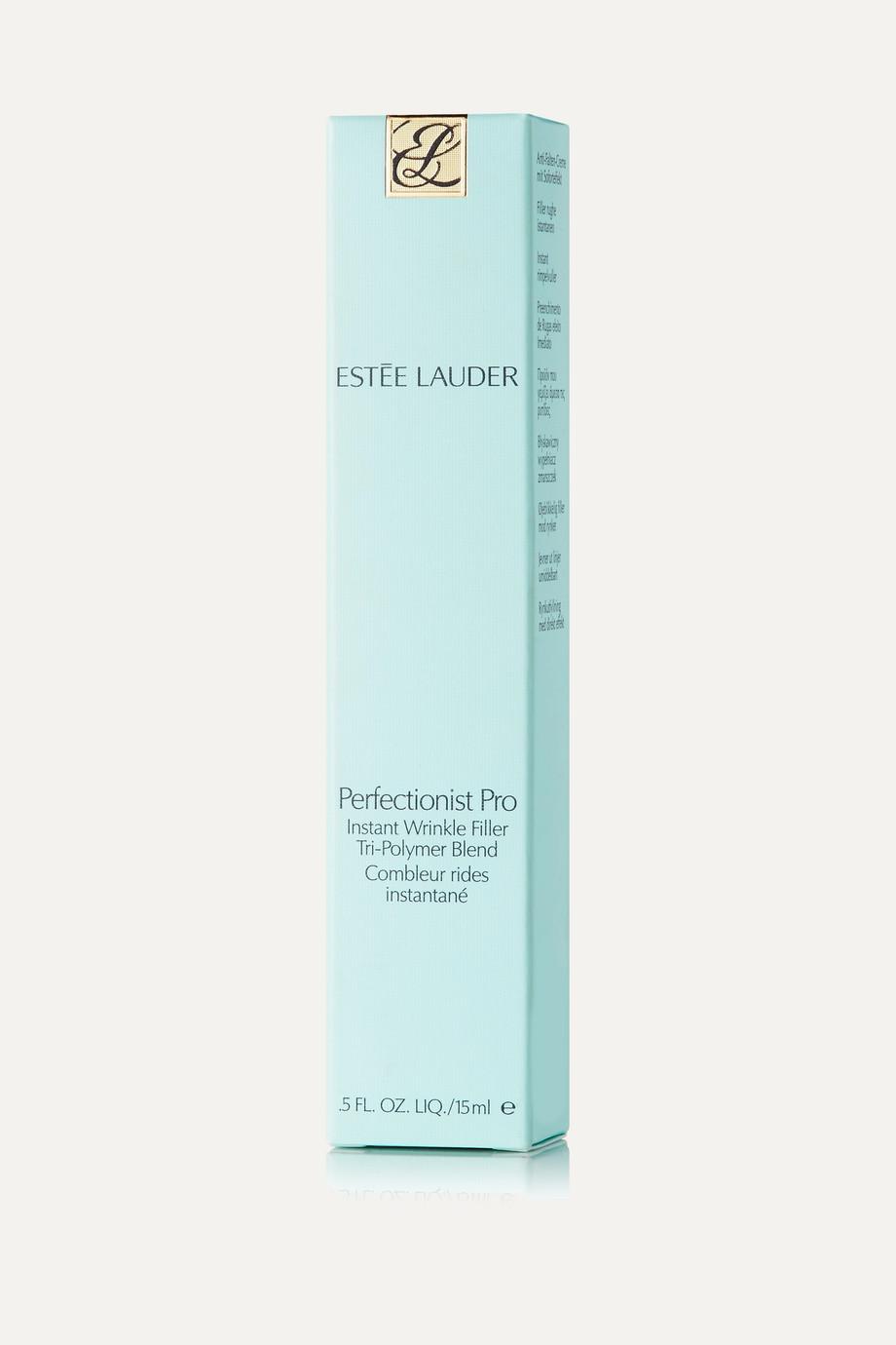 Estée Lauder Perfectionist Pro Instant Wrinkle Filler with Tri-Polymer Blend, 15ml