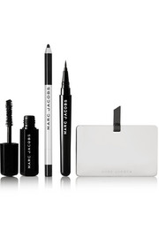 The Blacquer Eye Set