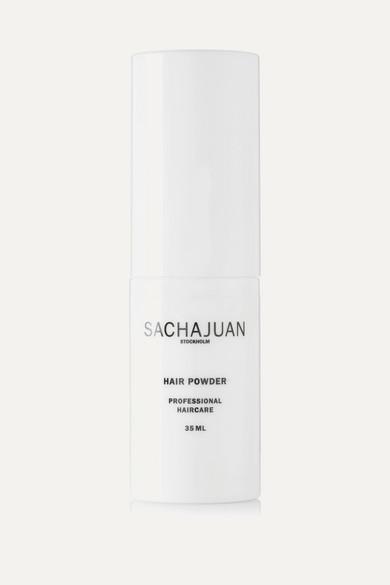 Sachajuan Hair Powder, 35Ml - Colorless