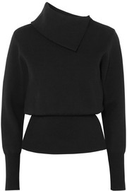 Alaïa Wool-blend sweater