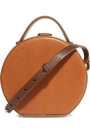 Nico Giani Tunilla mini leather shoulder bag