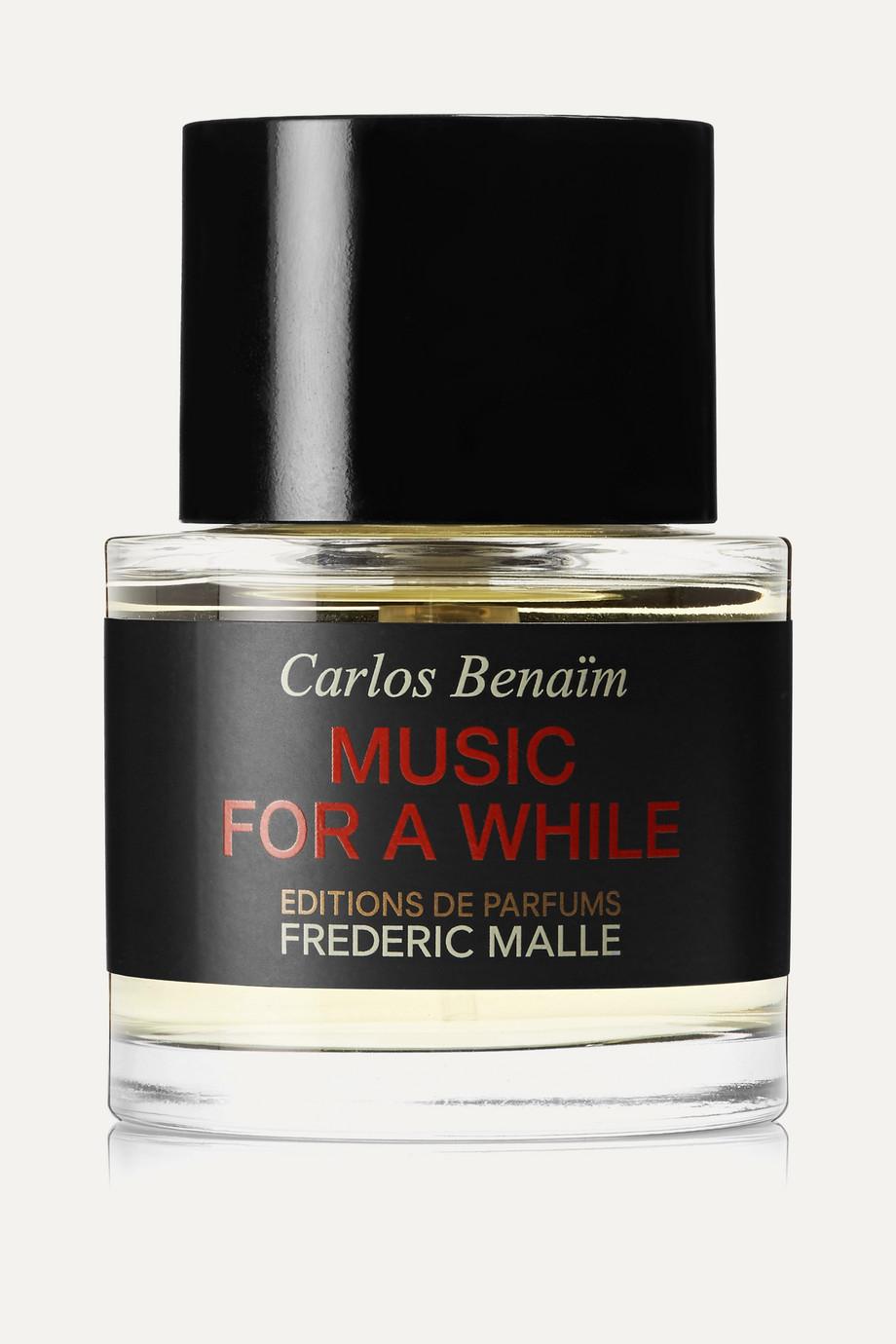 Frederic Malle Music For A While Eau de Parfum, 50ml