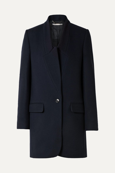 Wool Coat by Stella Mc Cartney