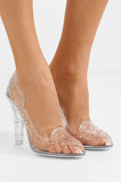 Buy Cinderella Dolce And Gabbana Shoes